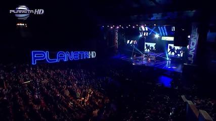 Fiki Ft Preslava Gore Dolu 13 Godini Televizia Planeta 2014 1