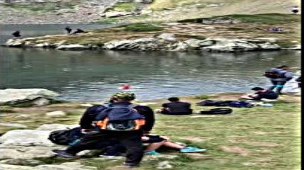 Забранено къпане в Рилските езера