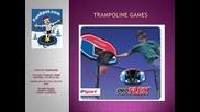 Trampolines - Safe Trampolines - Durable Trampolines