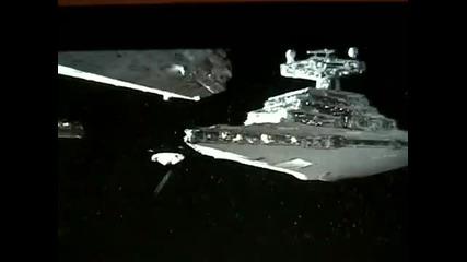 Han Solo (by Allisyn Arm - parody)
