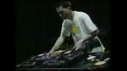 Dmc World Dj Championship 2001