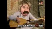 Koca Kafalar - Komple (Gomple)