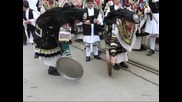 Los Pambos Carnavale po Vitoshka - 17.04.2010 part 1