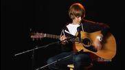[lyrics] Justin Bieber - Heartless & Cry Me A River