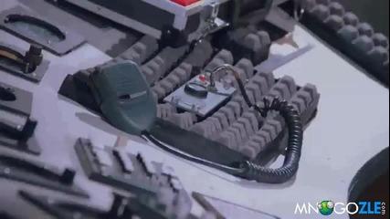 Много смях -- Телефонно обаждане