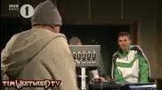 Eminem freestyle on Radio Westwood