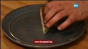 Ябълкова шарлотка - Бон Апети (27.01.2016)