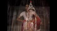 Танцът на Радха