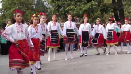 Копаница-Първи Учебен Ден - 2018