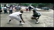 And1 Streetball - Mejores jugadas de Hot Sauce