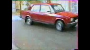 Кола върви с вода - Изобретение на Българин