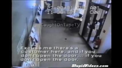 Няма толкова тъп крадец