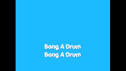 Selena Gomez - Bang A Drum