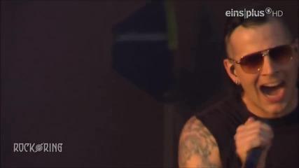Avenged Sevenfold - So Far Away [live] [rock Am Ring 2014] [the Rev Tribute] Hd