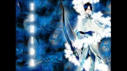 Uryu Ishida Beat Aesthetics And Identity