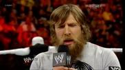 (01.07.2013) Wwe Raw - (1/7)