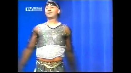 Smusic-враца - Симо Танцьора