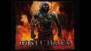 disturbed torn