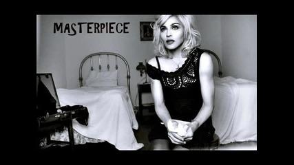 Madonna-masterpiece