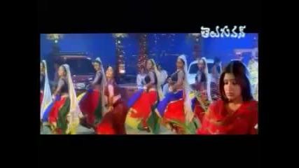 Adavi Ramudu - Jantanu Vidadhese