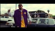 Lil Crazy Loc - Down For The West Coast ft Lloyd Popp on the Talkbox
