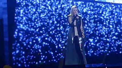 Poli Genova - If Love Was A Crime (second Rehearsal - Bulgaria Eurovision 2016 )