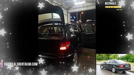 Автомобил Mercedes E-class под наем!