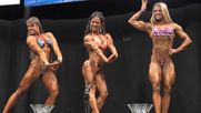 Flora Conte Italy Nabba Universe Figure Overall Winner Fitness Film Yonetmen 2016 Hd