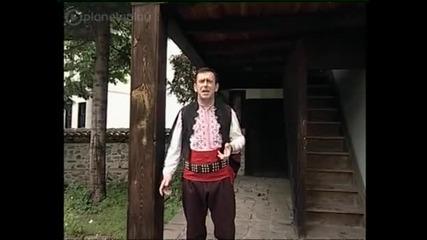 Иван Дяков-кате, Кате