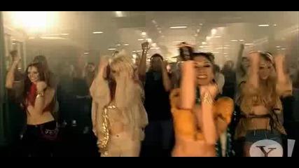 The Pussycat Dolls Ft A.r. Rahman - Jai Ho