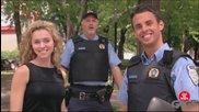 Как да отървете глоба от полицай