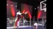 Nathan Scott - Slamball