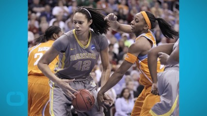 Brittney Griner Fights Back Tears in Emotional Interview, Says Marrying Glory Johnson Was a