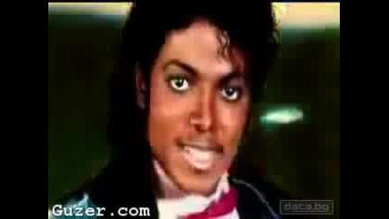 Трансформациите На Майкъл Джексън