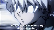 Hunter x Hunter 2011 Episode 113 Bg Sub