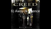 Creed Away in Silence