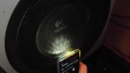 Flexible Soundtracks Song #22 Special 21-23hz - Logitech system