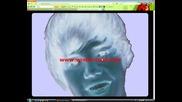 Kaк протича играта Тhе Maze с вариянтът на Justin Bieber