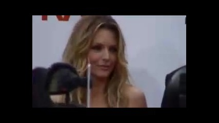 Michelle Pfeiffer - Star on Hollywood Walk of Fame 1
