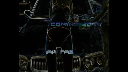 Isp - Дай Газ Trailer 3d Version