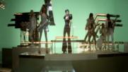 Goldfrapp - Ooh La La (Оfficial video)