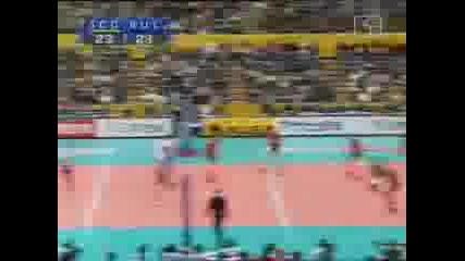 Волейбол България
