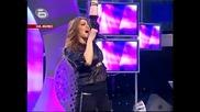 Music Idol 2 - 31.03.08г. - Изпълнението Нора Караиванова High Quality