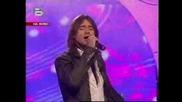 Хареса ли ви изпълнението на Тома !?!! - мusic idol 2 - 07.04.08 GQ
