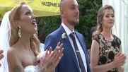 Клип от Сватбата на Иво и Ива 05.05.2018