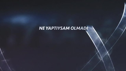 Emre Altug - Sev Diyemem (lyric Video)