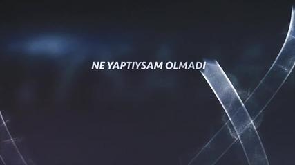 Emre Altug - Sev Diyemem (lyric Video)