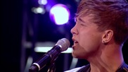 Невероятно изпълнение на Sam Callahan - Iris    The X Factor U K 2013   