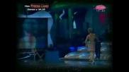 Lepa Brena Novogodisnji show 0203, part 10, www.jednajebrena.com.wmv