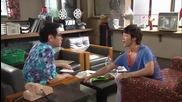 (бг превод) Spy Myung Wol Епизод 8 Част 1